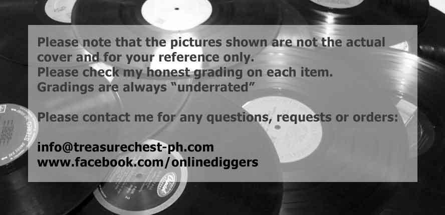 Boney M Nightflight To Venus Vinyl Record Wall Clock